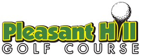 Pleasant Hill Golf Logo